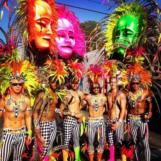 carnaval-caribe